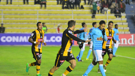 La buena campaña de los clubes bolivianos en torneos internacionales