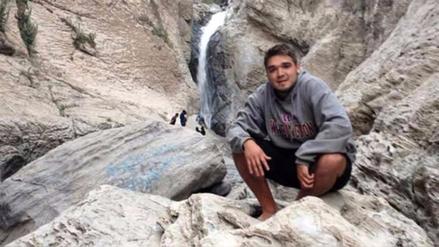Cascos Blancos de Argentina se suman a búsqueda de turista desaparecido