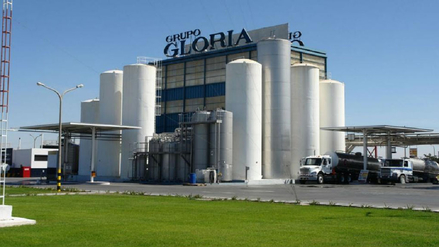Panamá prohibe el ingreso de leche del Grupo Gloria