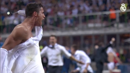 Real Madrid se motiva para ganar la Champions con impactante video