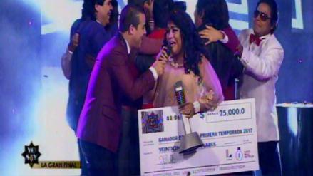 VIDEO | Yo Soy: imitadora de La India es la ganadora de la ...