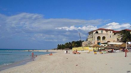 Un 82 % de las playas de Cuba sufre erosión a causa del cambio climático
