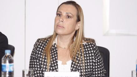 Fiorella Molinelli no será más viceministra de Transportes
