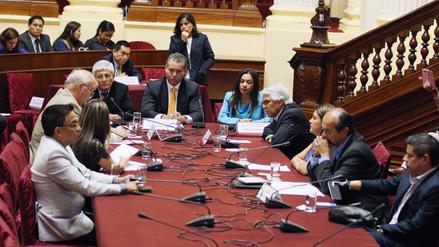 La Comisión Lava Jato entrevistará a Martín Belaunde Lossio en Ancón I