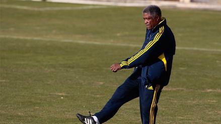 'Pacho' Maturana regresó al fútbol para dirigir a este equipo