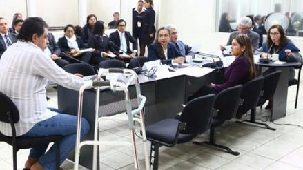 Martín Belaunde Lossio confesó la entrega de 700 mil dólares a los Humala-Heredia