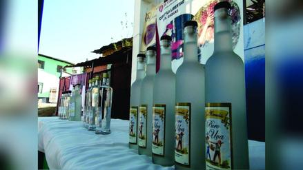 La Libertad es la primera región productora de Puro de Uva en el Norte