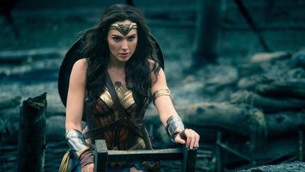 Wonder Woman es el mejor estreno dirigido por una mujer