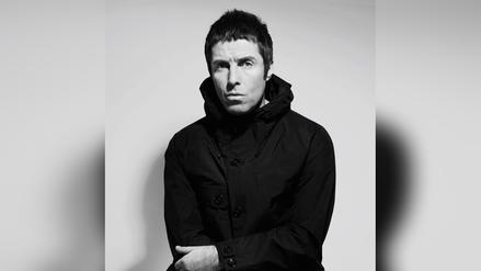Liam Gallagher: