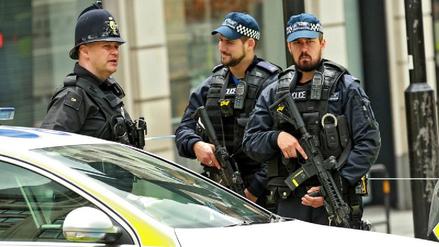Uno de los terroristas de Londres intentó reclutar niños