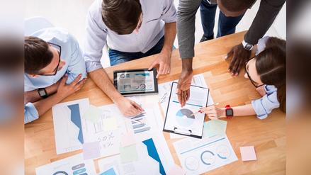 ¿Cómo elaborar un plan de negocios?