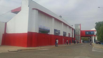 Trujillo: estadio Mansiche ya luce remozado para el Perú vs. Paraguay