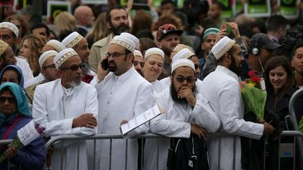 Religiosos musulmanes se negaron a oficiar el entierro de terroristas de Londres