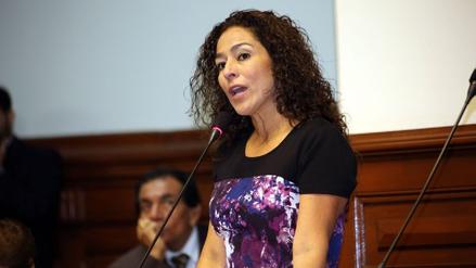 Cecilia Chacón voceada para presidir la próxima Mesa Directiva