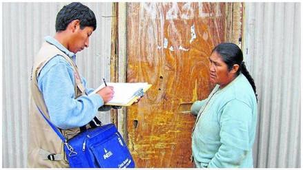 Chimbote: habrá orden de inamovilidad por censo poblacional