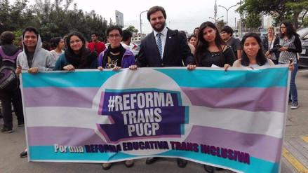 La Reforma Trans en la PUCP no se aplicará en su totalidad