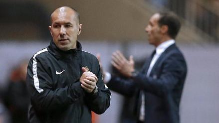 Leonardo Jardim renovó su contrato con Mónaco hasta el 2020