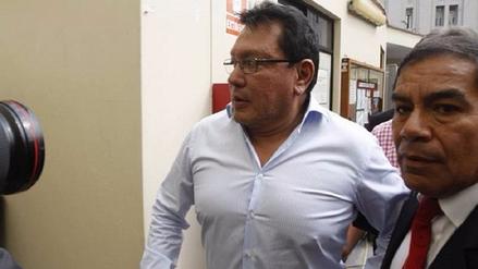 El Poder Judicial revocó la orden de prisión preventiva contra Félix Moreno