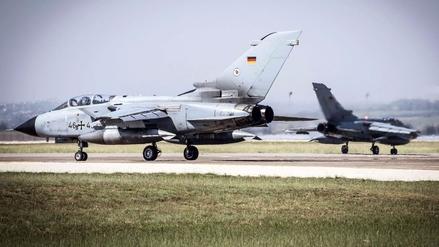 Alemania decidió retirar sus tropas de una base militar en Turquía