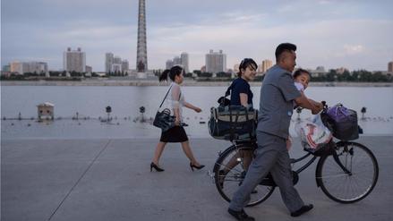 Corea del Norte acusó a Trump de egoísta tras renunciar al Acuerdo de París