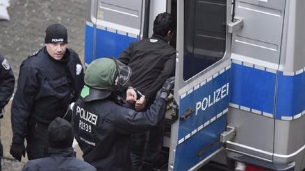Un refugiado sirio mató a cuchilladas a un psicólogo en Alemania