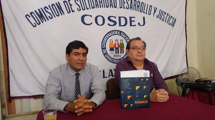 Presentan en Chiclayo libro