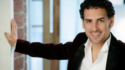 Juan Diego Flórez recibe el premio 'Ópera Internacional'