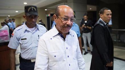 Dictan prisión preventiva contra ministro de República Dominicana por Odebrecht