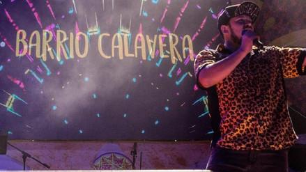 Barrio Calavera celebrará 10 años con show especial