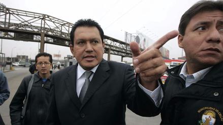 Abogado de Félix Moreno: