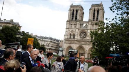 El atacante de Notre Dame reivindicó su pertenencia al Estado Islámico