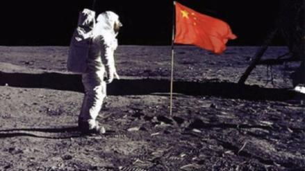 China ya trabaja en su primera misión tripulada a la Luna