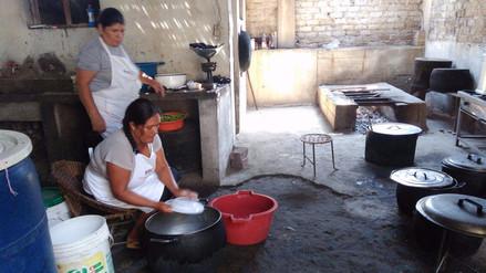 Tres comedores y un quiosco de Vinzos operan en condiciones insalubres