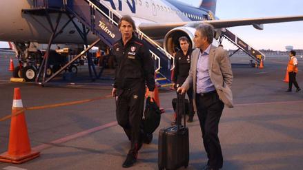 Ricardo Gareca dispuesto a jugar en otras regiones del Perú si hay condiciones