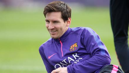 ¿Newell's o Barcelona? Leo Messi confirmó el club donde quiere retirarse
