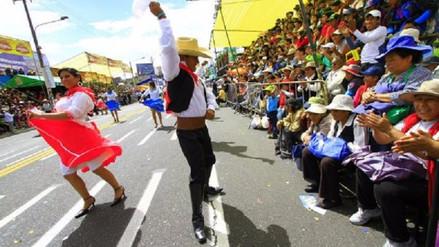 Mantendrán ruta del Corso de la Amistad por aniversario de Arequipa
