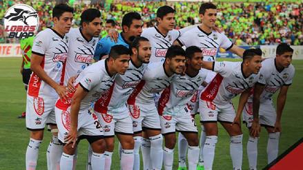 Conoce un poco más sobre Lobos BUAP, el club que acogerá a dos peruanos
