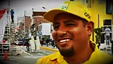 Trabajador municipal de Los Olivos devolvió cheque por S/ 74 mil que encontró