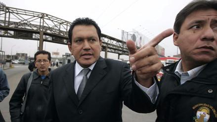 Félix Moreno a RPP: