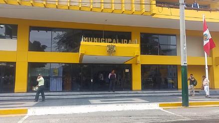 Funcionarios sentenciados de la municipalidad de Piura no serán destituidos