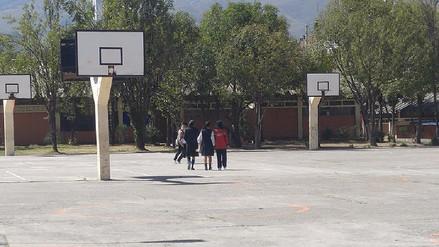 Huancayo: suspenden a docente por tocamientos indebidos