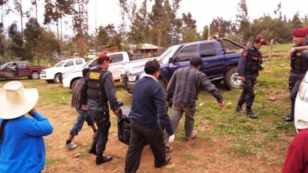 De dos balazos asesinan a profesor en la provincia de San Pablo