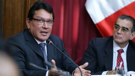 Félix Moreno puede retomar sus funciones como gobernador regional del Callao