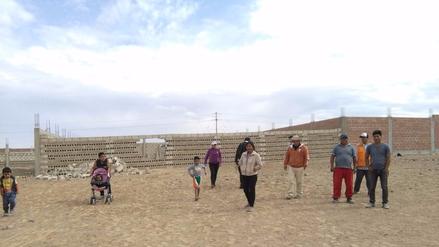 Capturan a sujeto por abuso sexual a dos escolares de Tacna