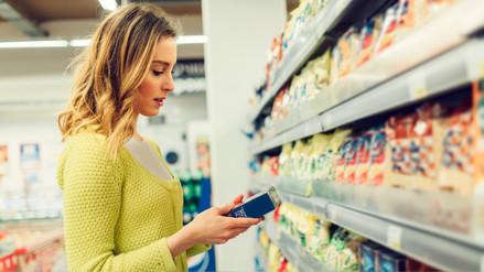 ¿Cómo es el etiquetado de alimentos en Latinoamérica? / GRÁFICA