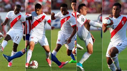 Uno por uno: el rendimiento de la Selección Peruana ante Paraguay