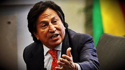 Alejandro Toledo pidió que delaciones del caso Odebrecht se hagan públicas
