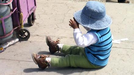 Diresa Junín reporta muerte de seis menores por neumonía