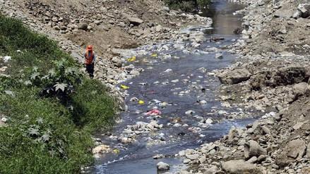 Los ríos vierten 50 kilos de plástico al mar cada segundo, según estudio