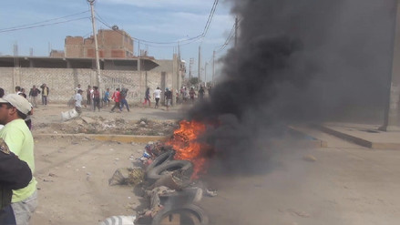Chiclayo: suspenden desalojo de familias por falta de garantías